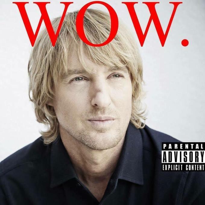 Owen Wilson S Wow Know Your Meme