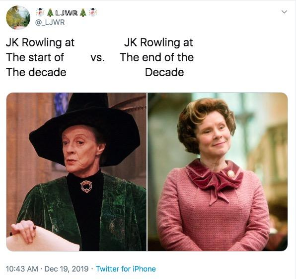 Politics Jk Rowling Memes Gifs Imgflip