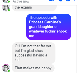 My Sister Is Catching Up On Bojack Oh My Sweet Summer Child