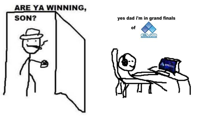 Are Ya Winning Son Know Your Meme