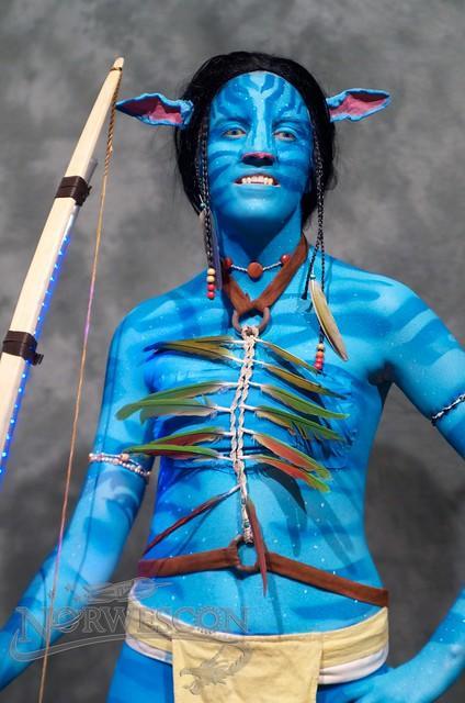 RW Blue