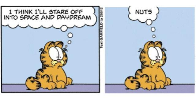 Garfield Last Panel Replacements Know Your Meme News Vision Viral
