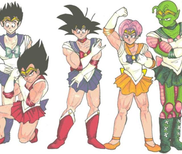Dragon Ball Z Side Story Plan To Eradicate The Saiyans Goku Vegeta Android 18 Trunks
