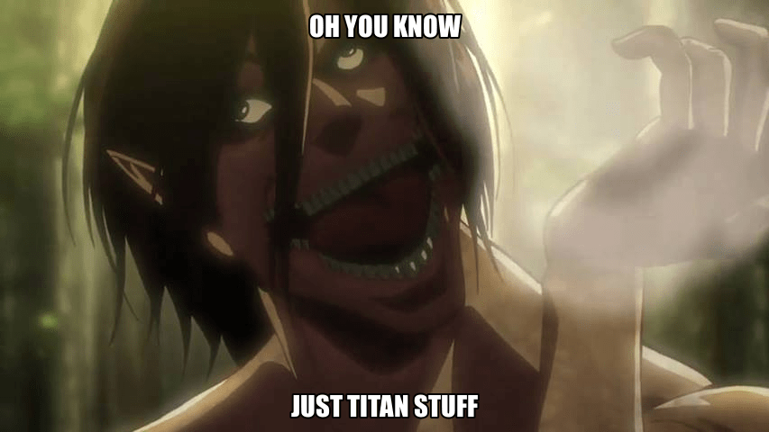 Did You Know All 12 Of These Eren Yeager Facts Shingeki No