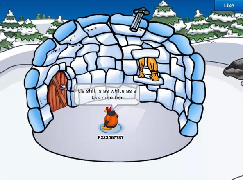 Club Penguin Meme Club Penguin Memes And Meme Image 6107119
