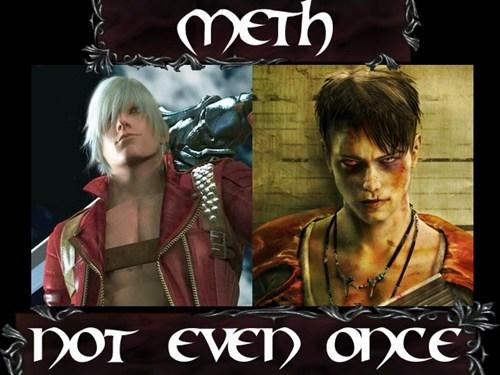 Dmc Memes Devil May Cry Fan Art 41249794 Fanpop