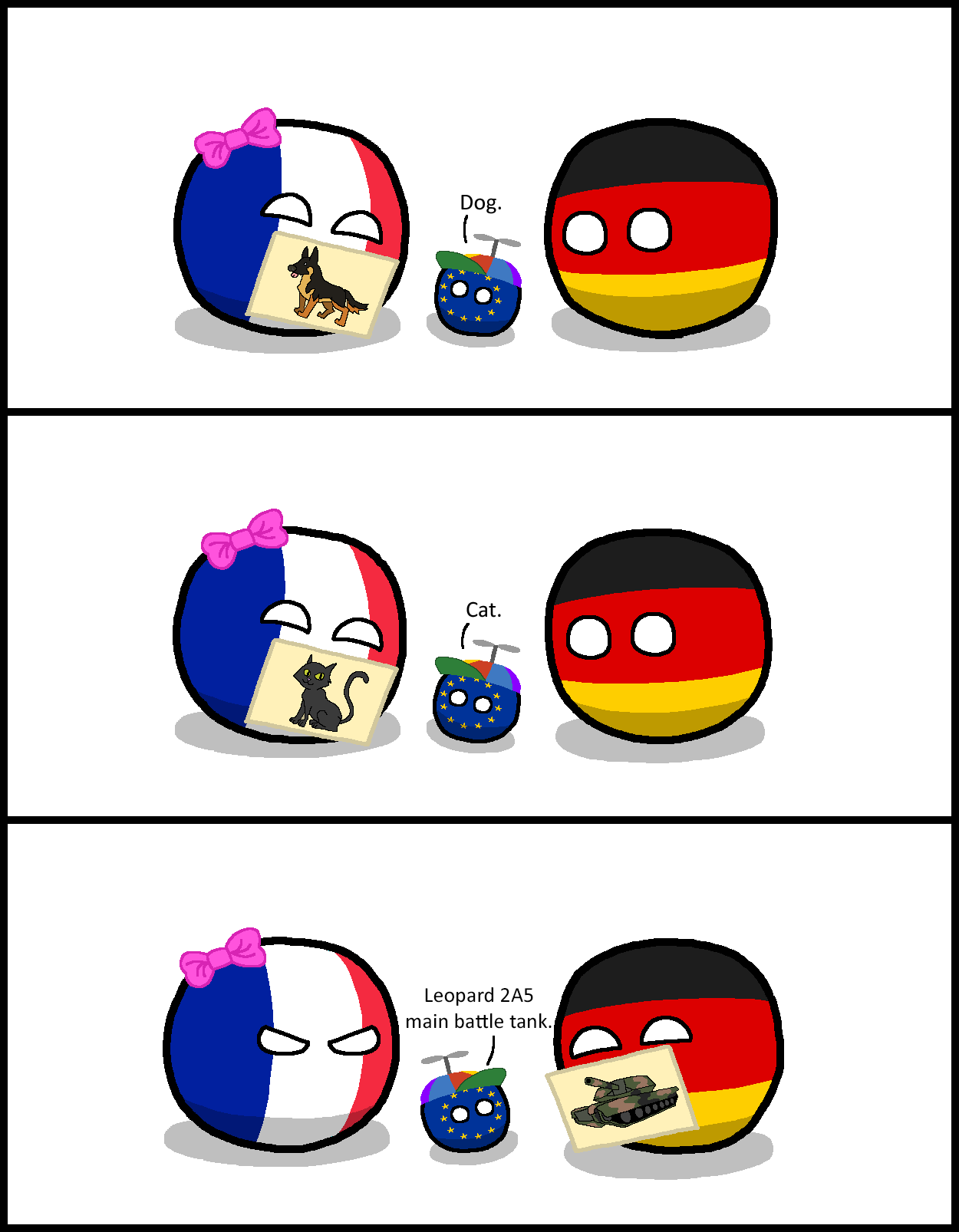 Euball Country Balls