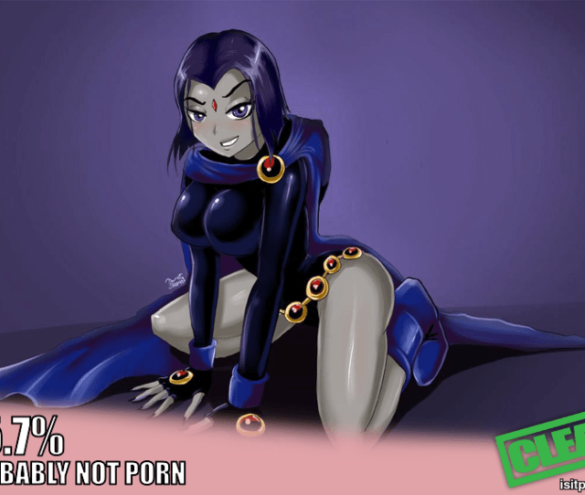 457 Probably Not Porn Injustice Gods Among Us Raven Fictional Character Cartoon
