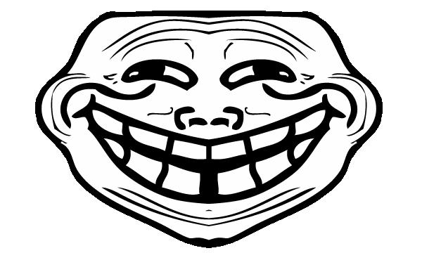 Trollort Trollface Know Your Meme