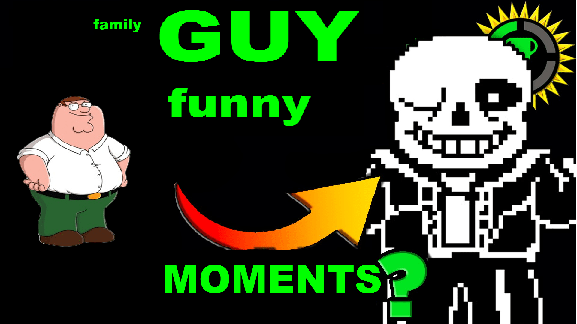 Game Theory Funny Moments Family Guy Funny Moments Know Your Meme