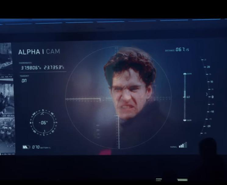 Jason Bourne Meme Generator Imgflip