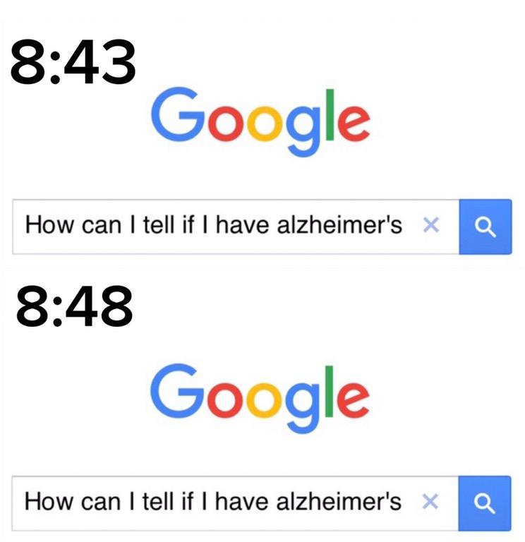 Twitter Is Having A Field Day Over Baby Alzheimer S Parodies