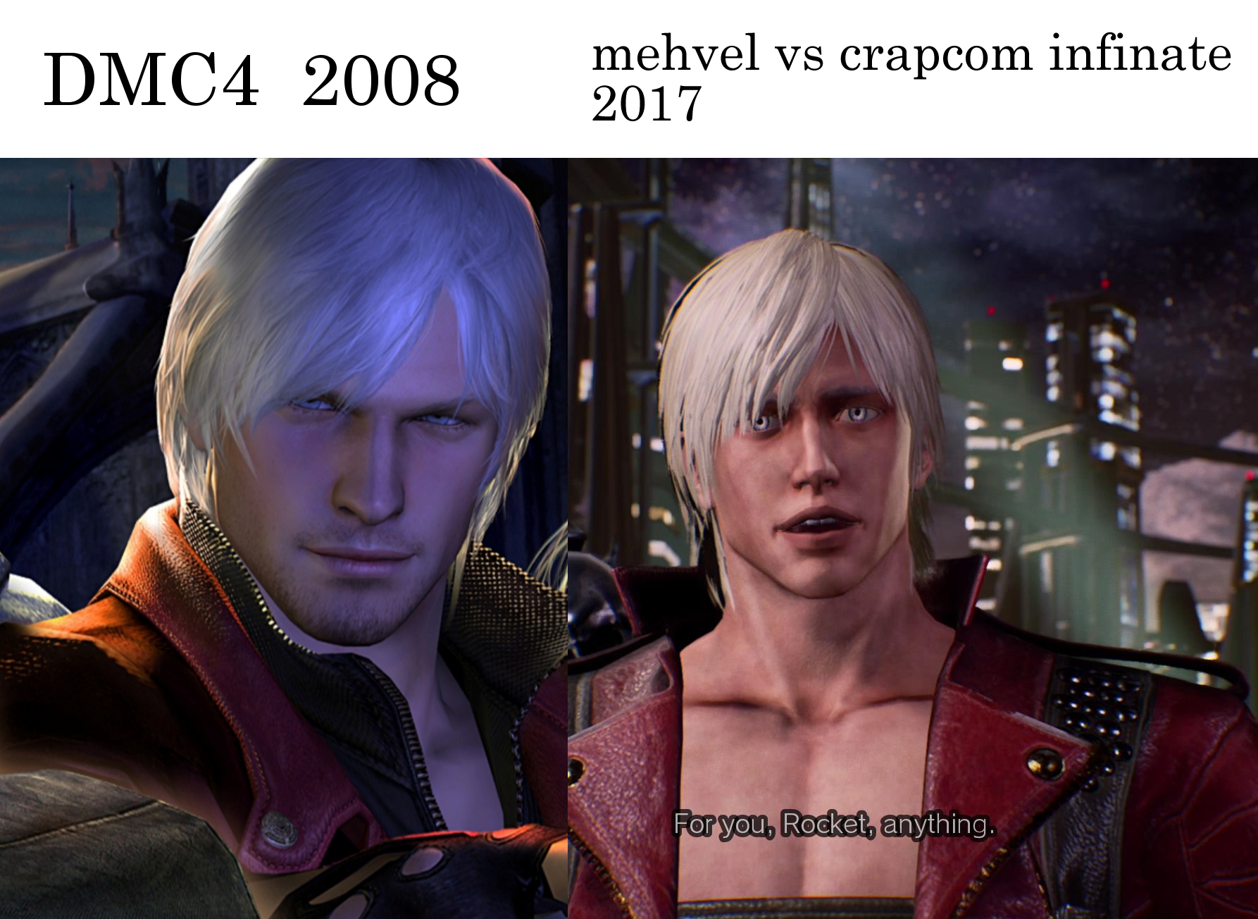10 Memes About Devil May Cry That Leave Us Laughing Thegamer