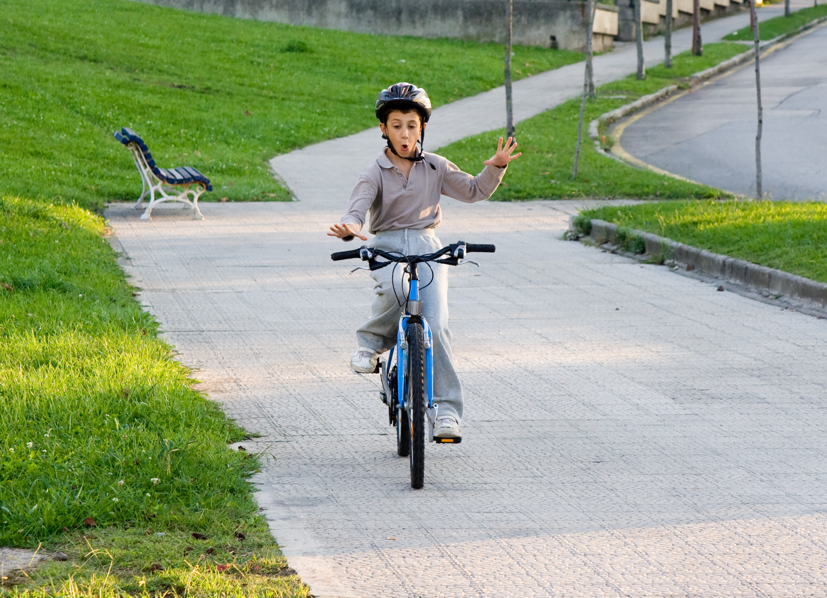 Kid Bike Meme Women And Bike