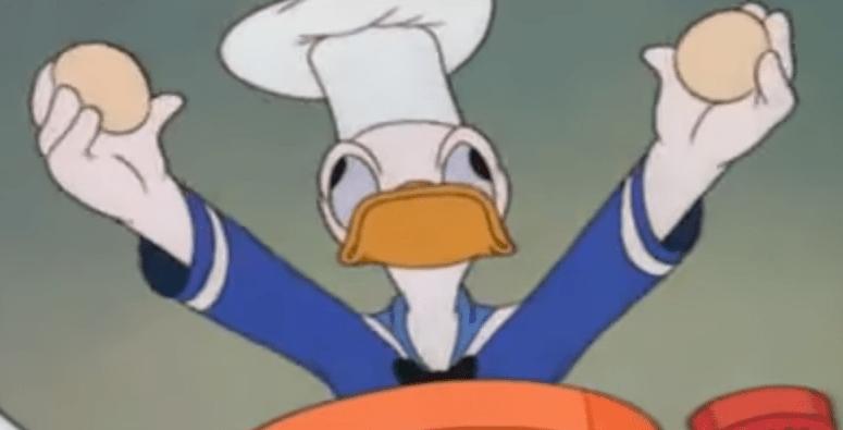 Donald Duck Daisy Duck Minnie Mouse Internet Meme Donald Duck Png
