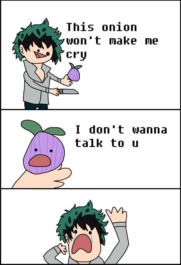 Don T Cry Pls By Bakoahmed Meme Center