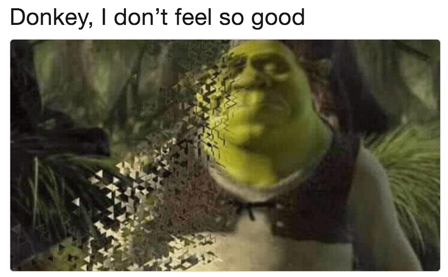 Meme I Don T Feel So Good All Templates Meme Arsenal Com