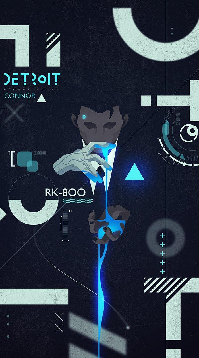 Upgra Upgrade Connor Meme Detroitbecome Human Official Amino