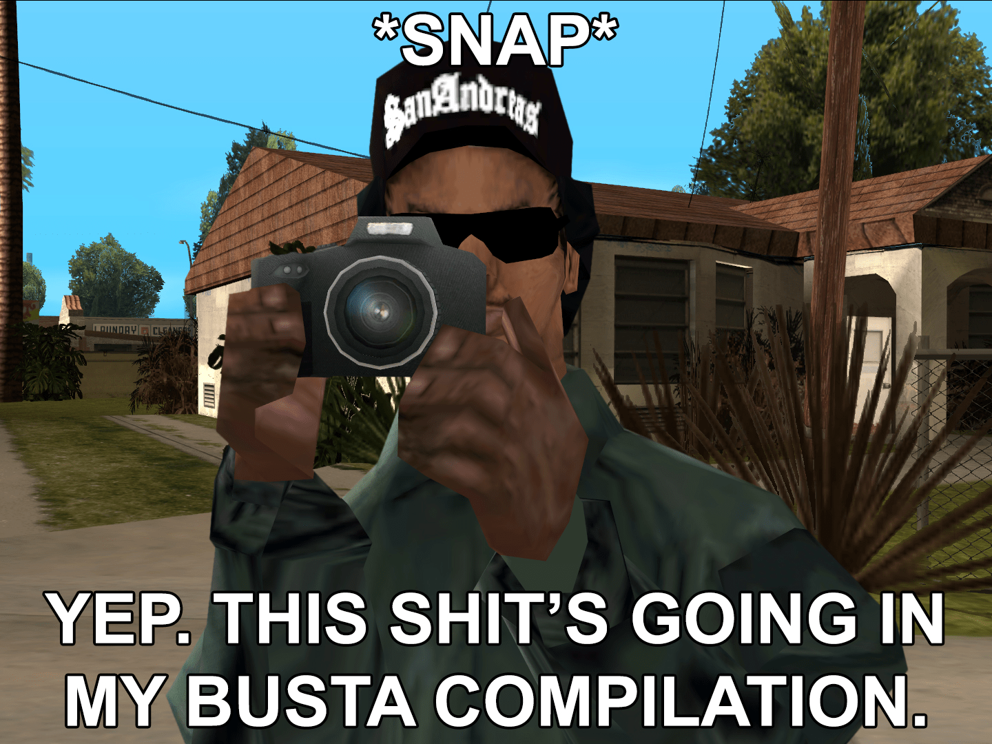 I M Too Intelligent For This Shit Man Grand Theft Auto Know