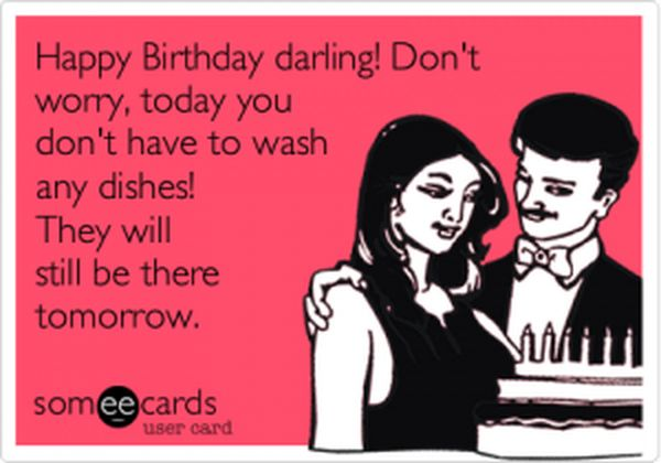 24 Funny Birthday Memes To Wife Factory Memes