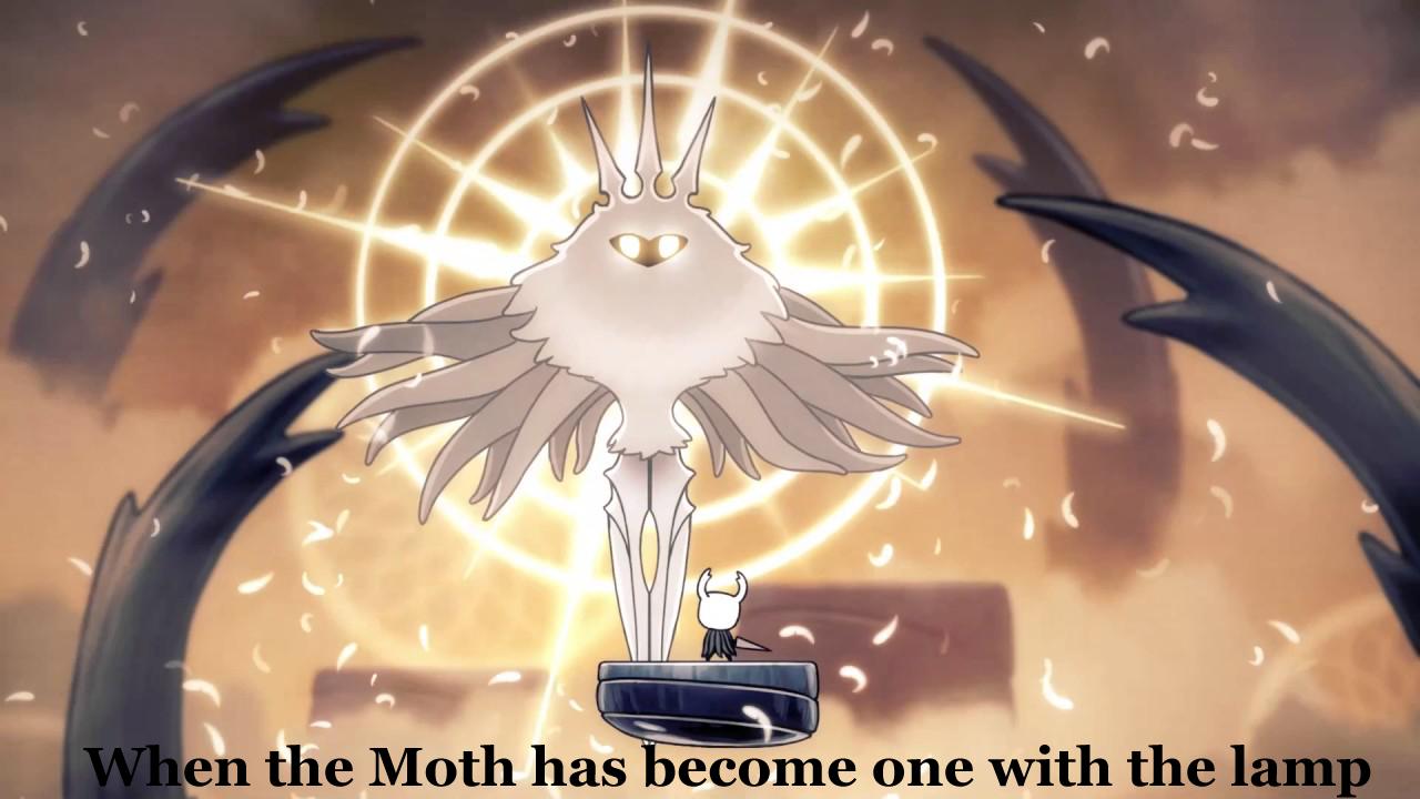 Moth Radiance By Half Rose Deviantart Com On Deviantart Hollow