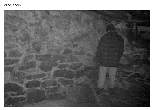 Blair Witch Vibe Check Know Your Meme