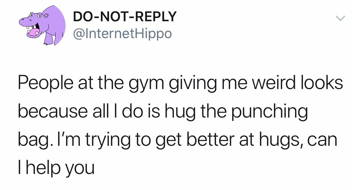 Strengthen Those Hug Muscles R Wholesomememes Wholesome Memes