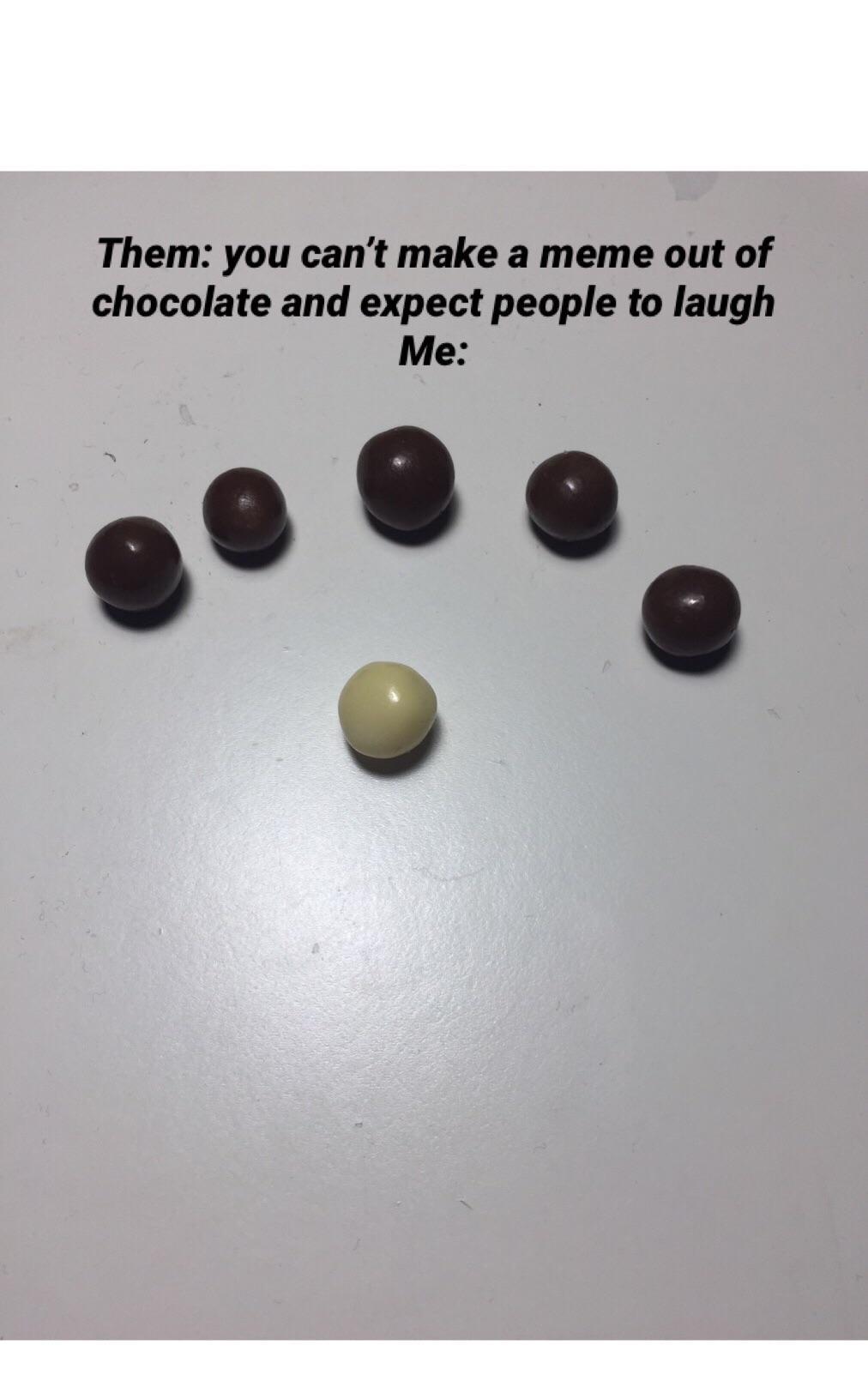 Spongebob Schokolade Von Hughhhogan Redbubble