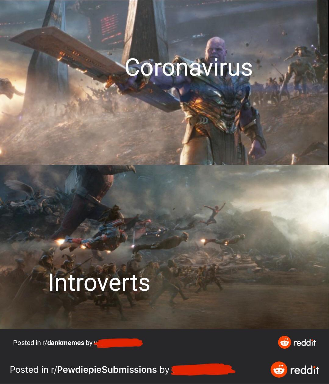 Dead Meme With A Dead Meme Format R Comedycemetery Introverts
