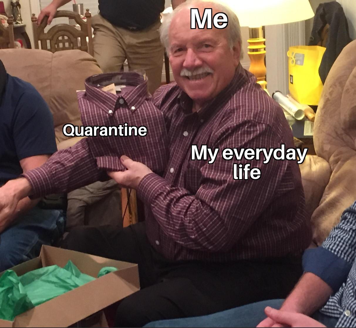 Thanks I Guess Memes