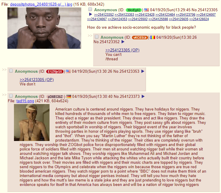 What Is 4chan A Look At The Dark Side Of The Internet