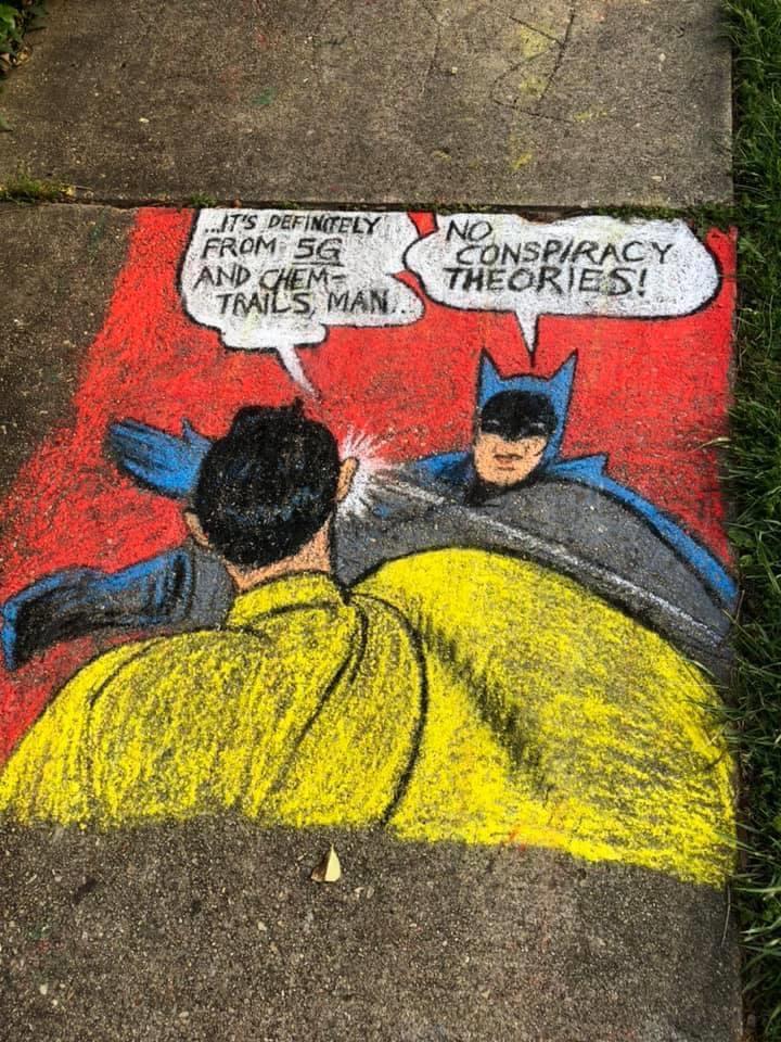My Parents Are Dead Batman Slapping Robin Know Your Meme