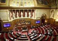 With close to five votes, the Senate rejects the legalization of post-mortem ART
