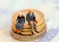 Pensions: defined benefits or contributions, a problem of definition