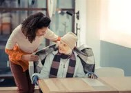 Pensions, two amendments to strengthen solidarity with carers