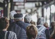 EU sounds the alarm on aging