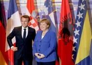 Serbia - Kosovo: European Union attempts mediation