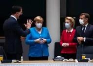 Relaunch of the EU: summit still blocked, half-time negotiations