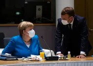 European recovery plan: night under tension, resumption of the summit at 4 p.m.
