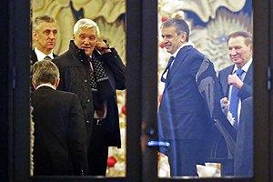 В Минске договорились о прекращении огня, - источник