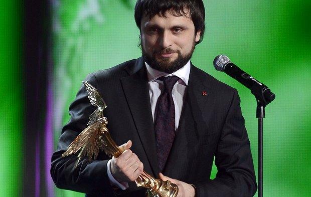 Фильм Киры Муратовой Вечное возвращение получил Нику как лучший фильм стран СНГ