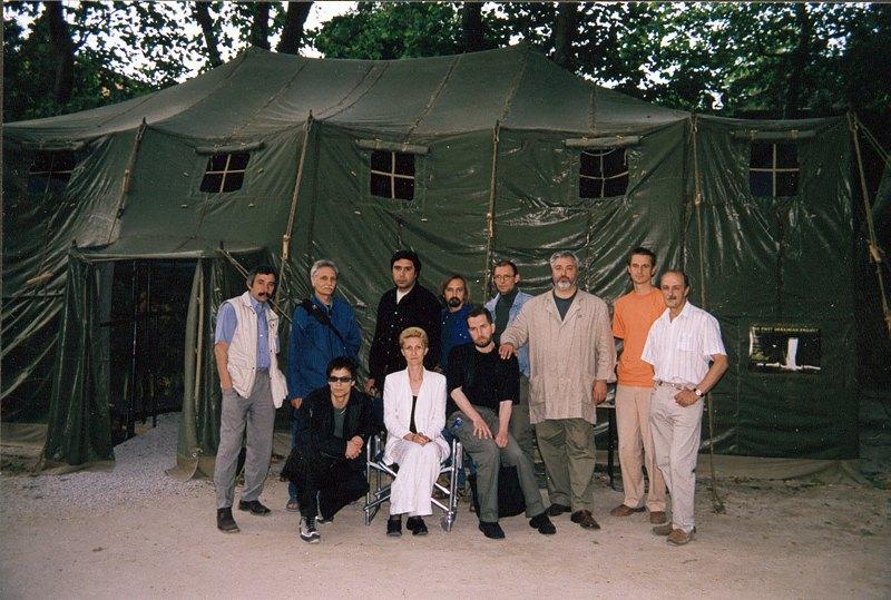 Перший Український Проект