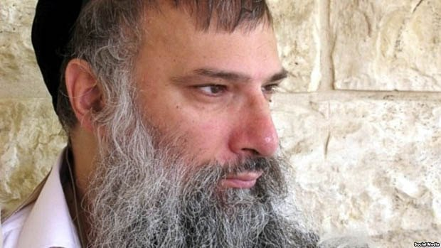 Avraham Shmulevich