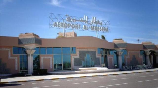Aéroport Agadir