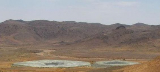 Mine de Boumadine