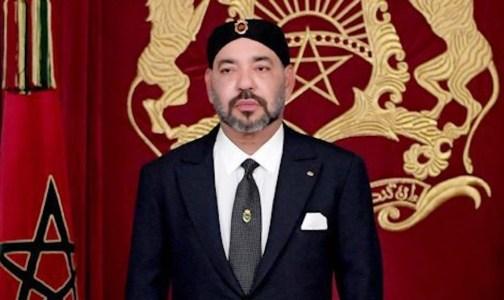Le Roi lance le projet de généralisation de la protection sociale à tous  les Marocains | www.le360.ma