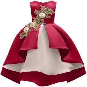 Dibujos De Ninas Con Vestidos Bonitos Dibujos D Amor