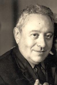 Авраам Белов-Элинсон