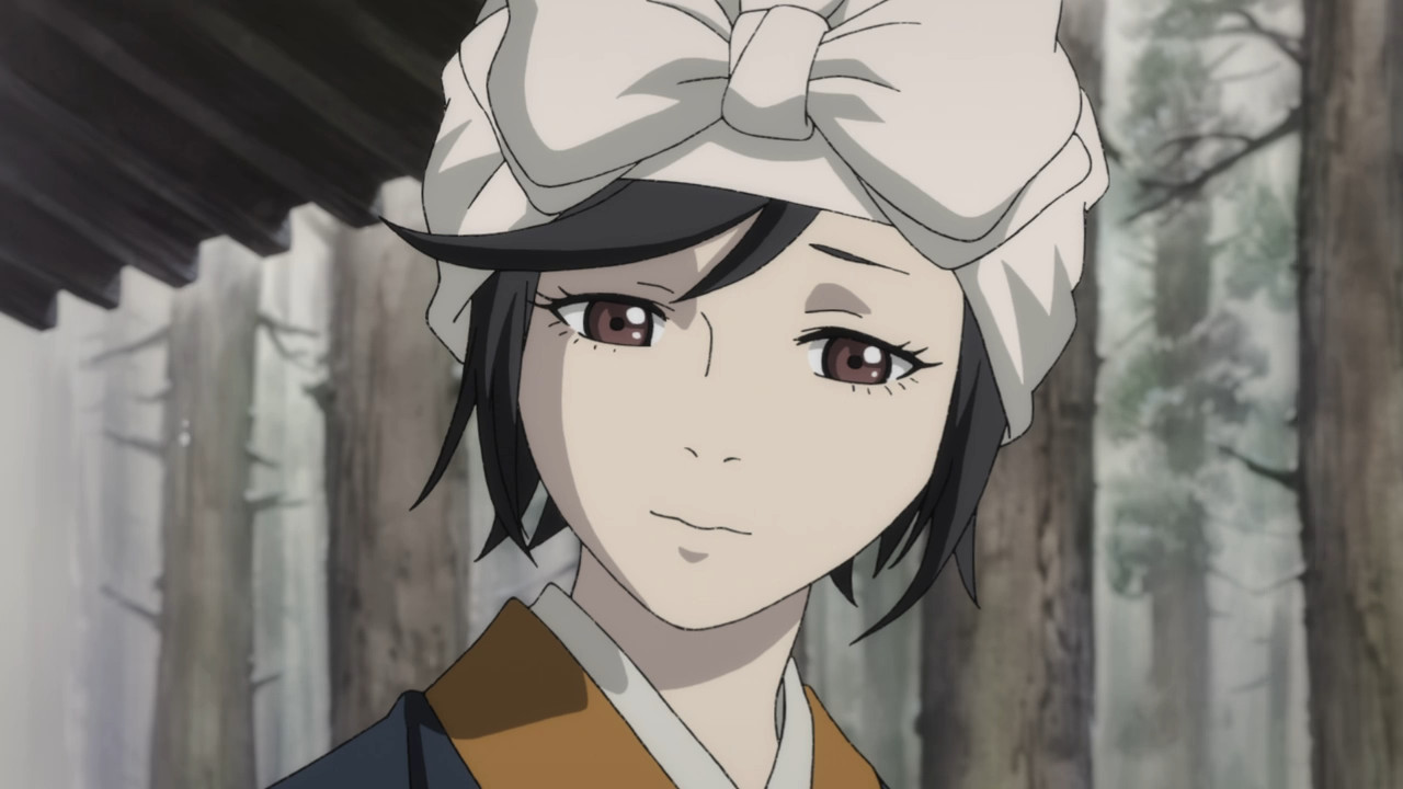 Dororo Episode 4 Subtitle Indonesia