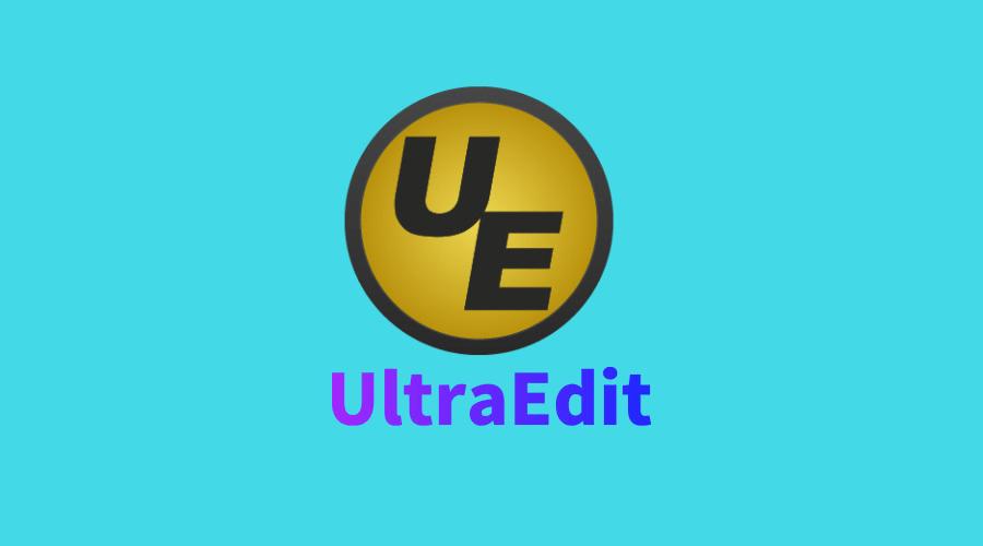 UltraEdit v26.00.0.24 破解版